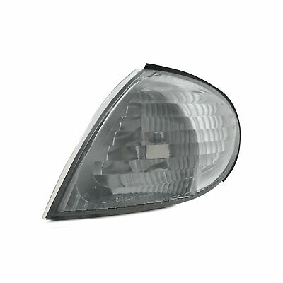 Nissan Pulsar N16 00-03 Left Hand Indicator Corner Light Single Reflector Type