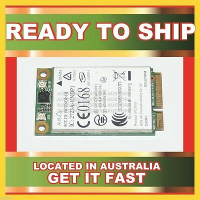 Genuine 483377-002 Hp Mobile Broadband Module Card For 2530P 2730P G50-200