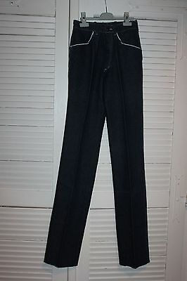 Vintage et neuf Jeans FAIRBANKS - Taille 36 - 100% coton - Made in France