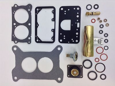 Holley QFT AED 1008-1265 4412 500 CFM 1.75 Bore Throttle Body Gasket