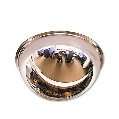 See All Full Dome Convex Security Mirror  - SEEPV18360