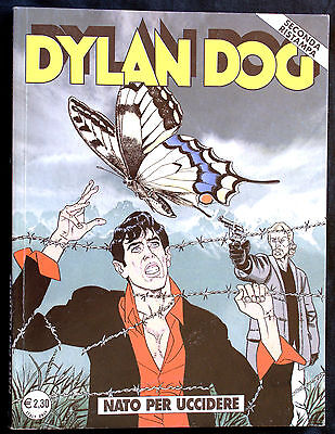 """Dylan Dog - 2° ristampa - n°158 - """" Sconti 3x2 """" Acquistando 3 Paghi 2"""