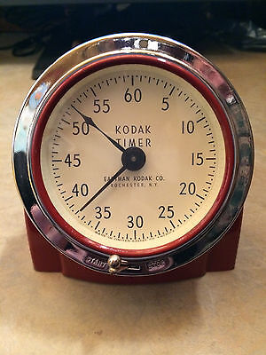 Kodak Timer - Collectable
