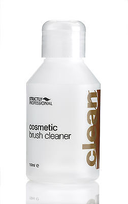 Strictly Professional Cosmetic  Brush Cleaner SPB0120