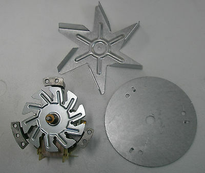 Westinghouse Oven Fan Motor Kit 0214777077