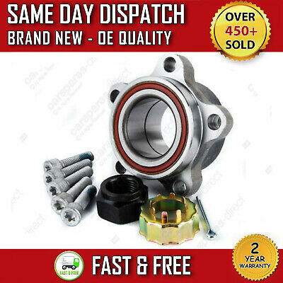 Front Hub Wheel Bearing For Ford Transit Mk7 2006>Onwards *brand New*