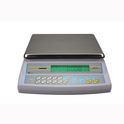 Adam CBK-70a 70 lb/32 kg Bench Check Weighing Scale