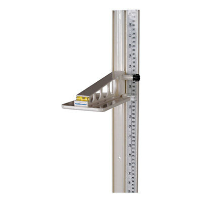 HealthOMeter PORTROD Wall Mount Height Rod