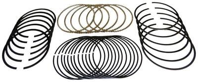 30 Chevy 427//454+Dodge 383//426 Perfect Circle//MAHLE Cast Piston Rings Set