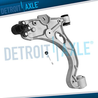 FRONT LEFT LOWER CONTROL ARM FITS BUICK LESABRE 2000-2005 W// BALL JOINT