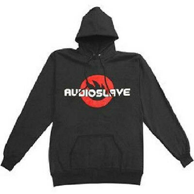 Audioslave New Medium Hooded Sweatshirt Hoodie Cornell