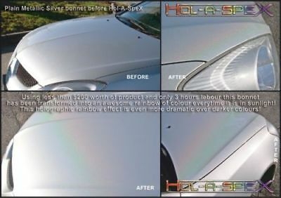 Holographic HolaSpex 125 ml Custom Auto Effect Paint Premium