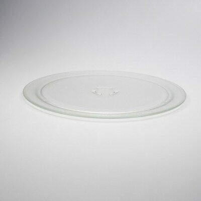 Microwave Glass Cooking Tray | WHIRLPOOL 8205992 |  GENUINE OEM Part