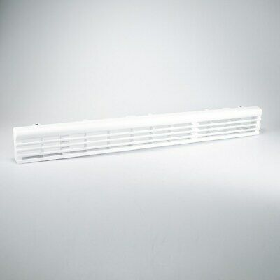 NEW Whirlpool 8183948 MICROWAVE VENT GRILL FACTORY AUTHORIZED