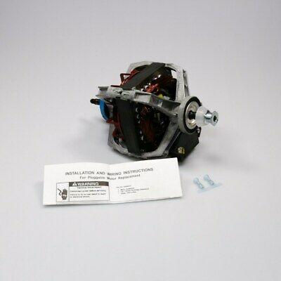 NEW Whirlpool 279827 MOTOR-DRVE FACTORY AUTHORIZED