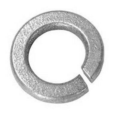 Stainless Steel A2 Lock Washer M8 pack of 25