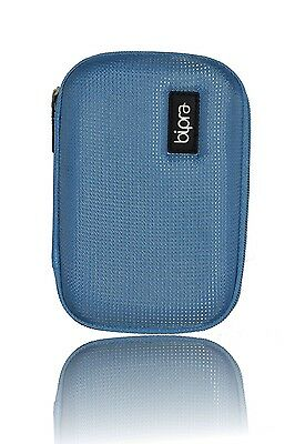 HDD Case BLUE for 2.5 External Hard Drives