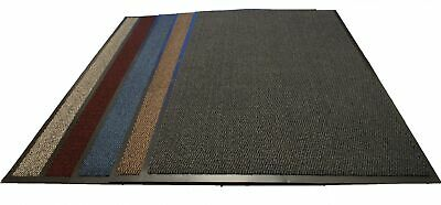 Heavy Duty Non-slip,Dirt Barrier Entrance Mat Floor Door Mats for Office or Home