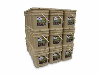 WISE FOODS 1440 SERVING LONG TERM STORAGE MEALS EMERGENCY SURVIVAL-FREE SHIPPING