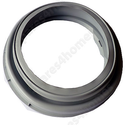 Genuine Whirlpool Washing Machine Door Seal Gasket Awo/d5547 Awo/d5556