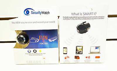 Wireless Security Wifi Ip Spy Camera For Smart Phone Or Tablet