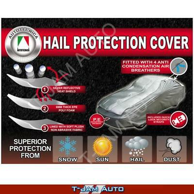 Hail Storm Protection Car Cover up to 5.27m Extra Large NEW