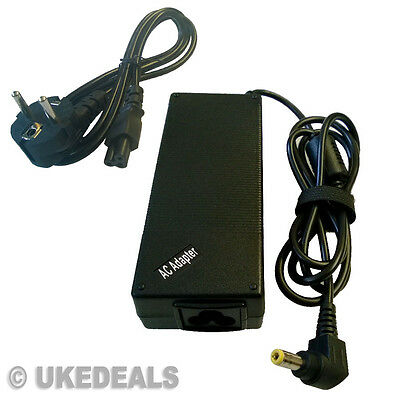 For IBM Thinkpad R50E T40 T41P AC Adapter Charger 16v 72w EU CHARGEURS