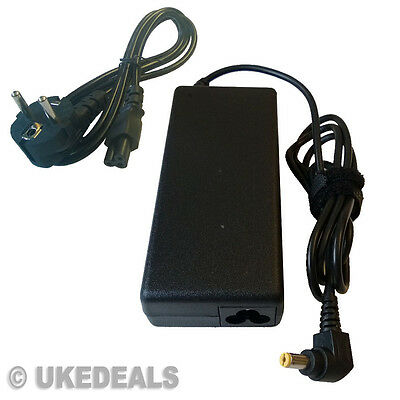 Liteon Pa-1900-24 Psu For Acer Adapter Laptop Charger Eu Chargeurs