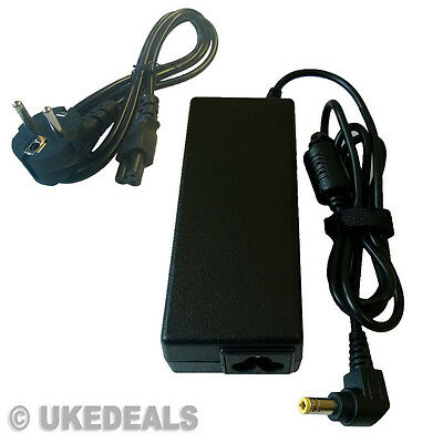19v 4.74a Charger for ASUS X50 X50M X50VL 90w Power Supply EU CHARGEURS