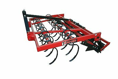 Taylor Pittsburgh Field General 6' Lift Type Adjustable Arena Renovator233-AR-72