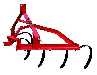 Taylor Pittsburgh Field General 3-Point C-Tine Cultivator 233-CV-G-1-C
