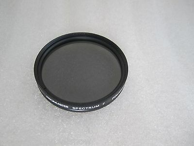 Promaster Spectrum 7  Polarized 52MM Japan Filter Comes with Case