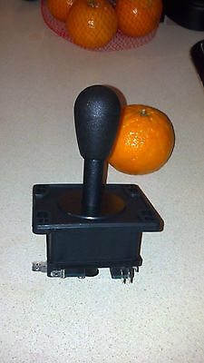 Happ Super 4/8 way Arcade Joystick, ships from USA