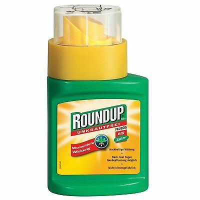 Roundup lb Weed Remover plus 140ml-Unkraut Weeds Control Concentrate Thistle