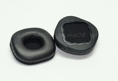 DIY Replacement Ear Pads Cushion For Marshall Major On-Ear Pro Stereo Headphones