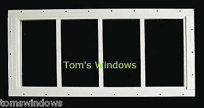 Shed Transom Window 10 x 23 Playhouse Treehouse Garage Shed Door Storage Shed