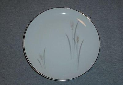 "Platinum Wheat Fine China Japan Dessert/Bread Plate  6 1/4"" Dinnerware*"