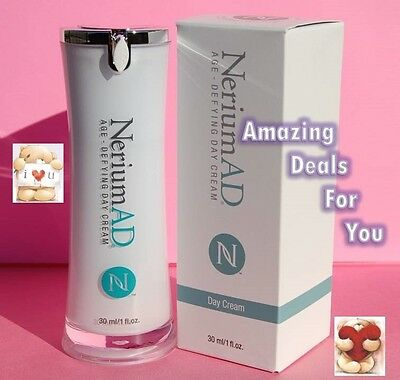 Nerium AD Age Defying Day Cream Authenticity Guaranteed Brand New Factory Sealed