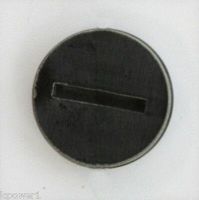 089006017093 Ridgid R4040 R4040S Tile Saw Brush Cap