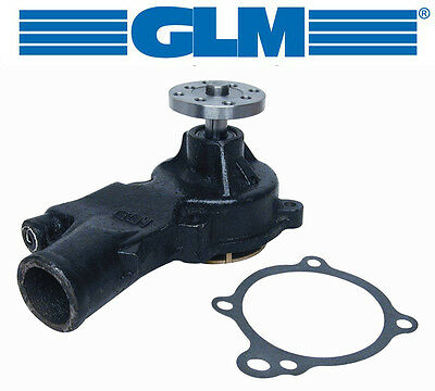 GLM 15100 Water Pump for Mercruiser OMC Volvo 120/153/2.5+140/181/3.0 884727