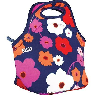 Built NY Gourmet Getaway Lunch Tote - Lush Flower