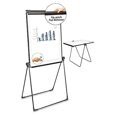 Universal One Foldable Double-Sided Dry Erase Easel  - UNV43030