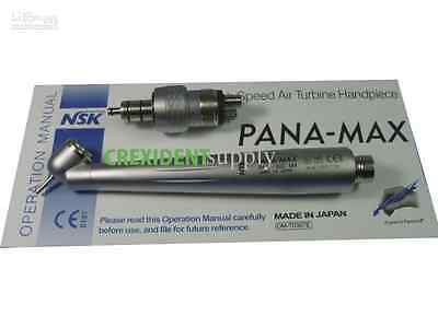 NSK Pana-Max Surgical 45 Degree Dental Handpiece Japan Original