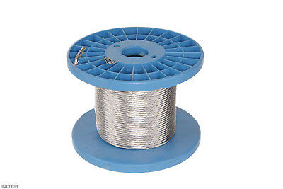 Guy Wire Drum 150m