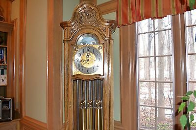 Herchede Grandfather Clock