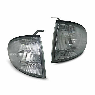 Hyundai Excel 3Door 1994-2000 Pair 1xLH 1xRH Indicator / Corner Lights New