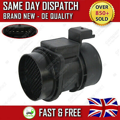 VAUXHALL VIVARO 1.9,2.5 MASS AIR FLOW METER SENSOR MAF 2001 on BRAND NEW 5WK9620