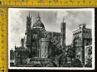 Palermo Cattedrale Abside