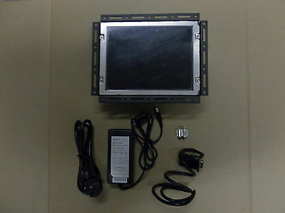 A61L-0001-0116 Fanuc  monitor to LCD conversion