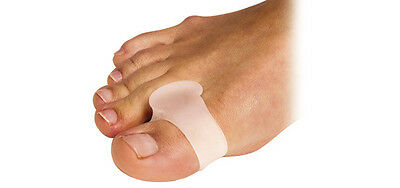 PediFix Visco-Gel Stay- Put Toe Spacers - 2 Pack & 4 Pack Available